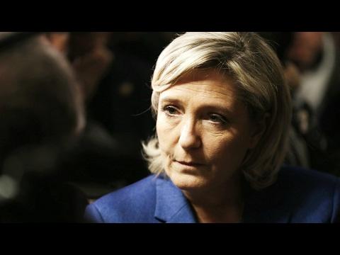 France presidential race: far-right leader Le Pen visits Beirut as she eyes Elysée Palace