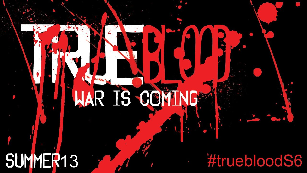 Download True Blood 6x01 Soundtrack - Who Are You Really?