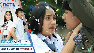 Video DEAR NATHAN THE SERIES - Suittsuiwww Ada Rasa Yang Ga Bisa Diungkapin Salma [13 Oktober 2017] download MP3, 3GP, MP4, WEBM, AVI, FLV Oktober 2019