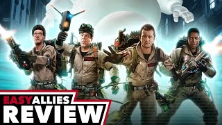 Ghostbusters Remastered - Easy Allies Review