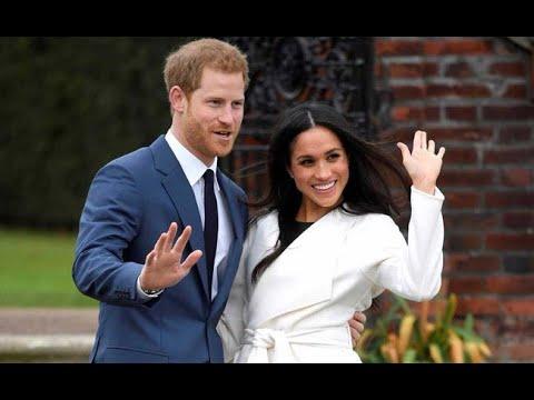اختيار خبازة امريكية لصنع كعكة زفاف الأمير هاري وماركل  - نشر قبل 3 ساعة