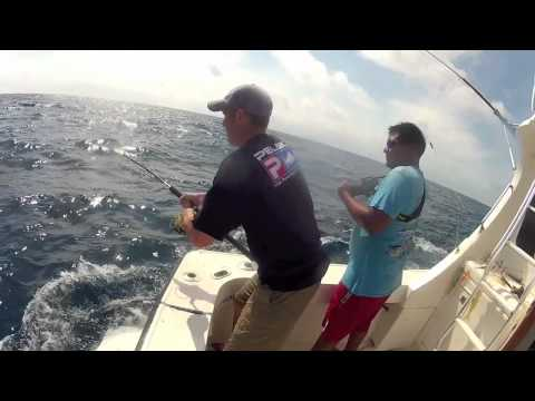 Sailfishing, Isla Mujeres, Fishing Cancun, Deep Sea Fishing Cancun