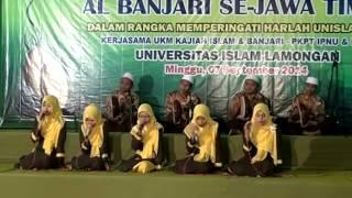 Muhasabatul Qolbi - Festival Banjari UNISLA 2014