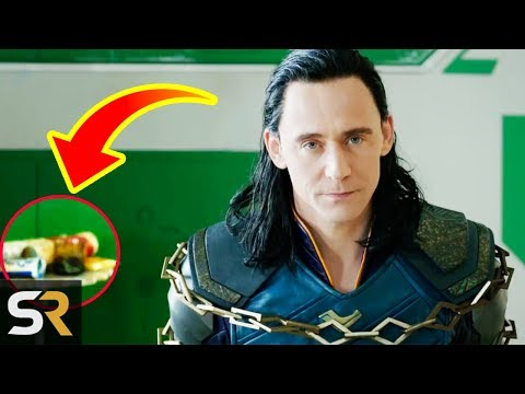 Hidden Easter Eggs From Superhero Movie Trailers