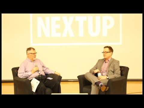 NextUp: Marc Carnes