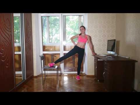 HIIT тренировки для быстрого похудения. Упражнения для