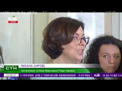 Телеканал Київ: 06.06.19 Столичні телевізійні новини 23.00