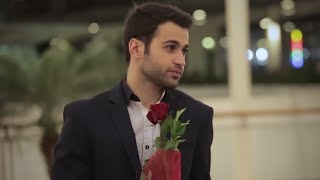 Anthony Touma Valentine Cover - Thinking out Loud (Ed Sheeran)