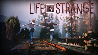 Repeat youtube video Life Is Strange FULL EPISODE 2 NO COMMENTARY (VERY THOROUGH) WALKTHROUGH GAMEPLAY Out Of Time