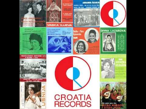 Jasarova Usnija - Celo rat me pirava - ( Audio 1968 )
