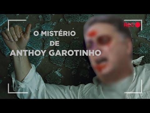 ANTHONY GAROTINHO, SÉRGIO CABRAL E DEPUTADO PROVOLONE
