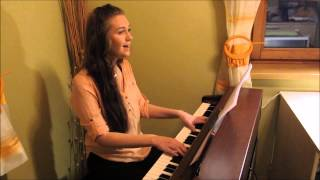 Of Monsters and Men - Crystals (Official Video Cover)