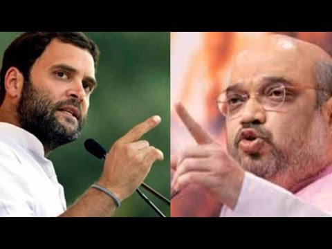 BJP Slams Rahul Gandhi For His ''Dalali'' Remarks At PM Modi