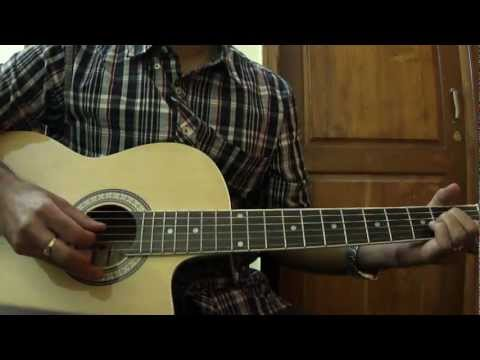 Jee Le Zaraa - Talaash (Acoustic Guitar Version)