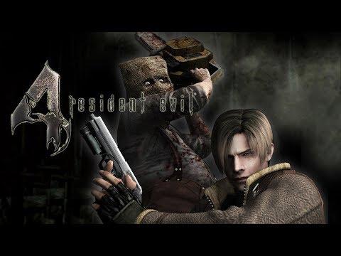 Прохождение Resident Evil 4 #14 (Стрим)