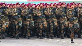 hell's march indian army 26 January 2018 on republic day part 2
