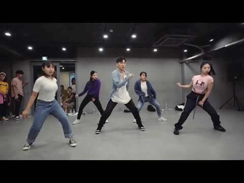[DANCE PRACTICE] BTS (방탄소년단) - J-HOPE Trivia 起: Just Dance