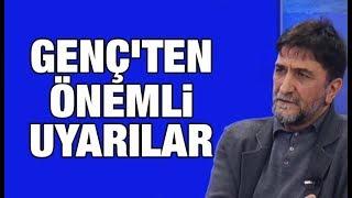 Veryansın-  01 Aralık 2018- Nihat Genç- Erdem Atay- Ulusal Kanal