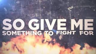 The Royal - Blind Eye (Official Lyric Video)