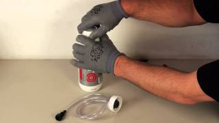 JLM Diesel Particulate Filter - DPF Refill Fluid, reabastecer com fluido de regeneração | PT