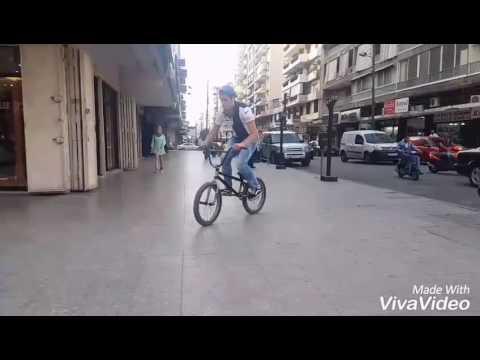 Omar ismail bmx street .lebanon