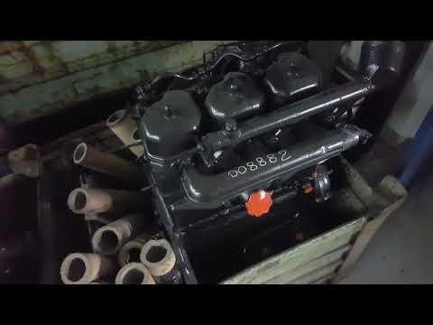 Ремонт  ZETOR 5201 как это делают в Словакии.
