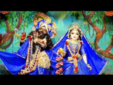 Meri Dua Hai Yahi Hai Radha Rani Kripa Barsaye Rakhna Mr Rahul