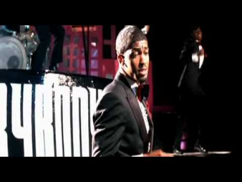 Fonzworth Bentley - Everybody