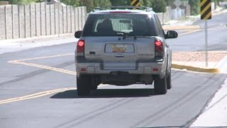 New ABQ traffic calming program would let neighbors choose how to slow traffic