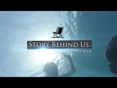 STORY BEHIND US - Full Version