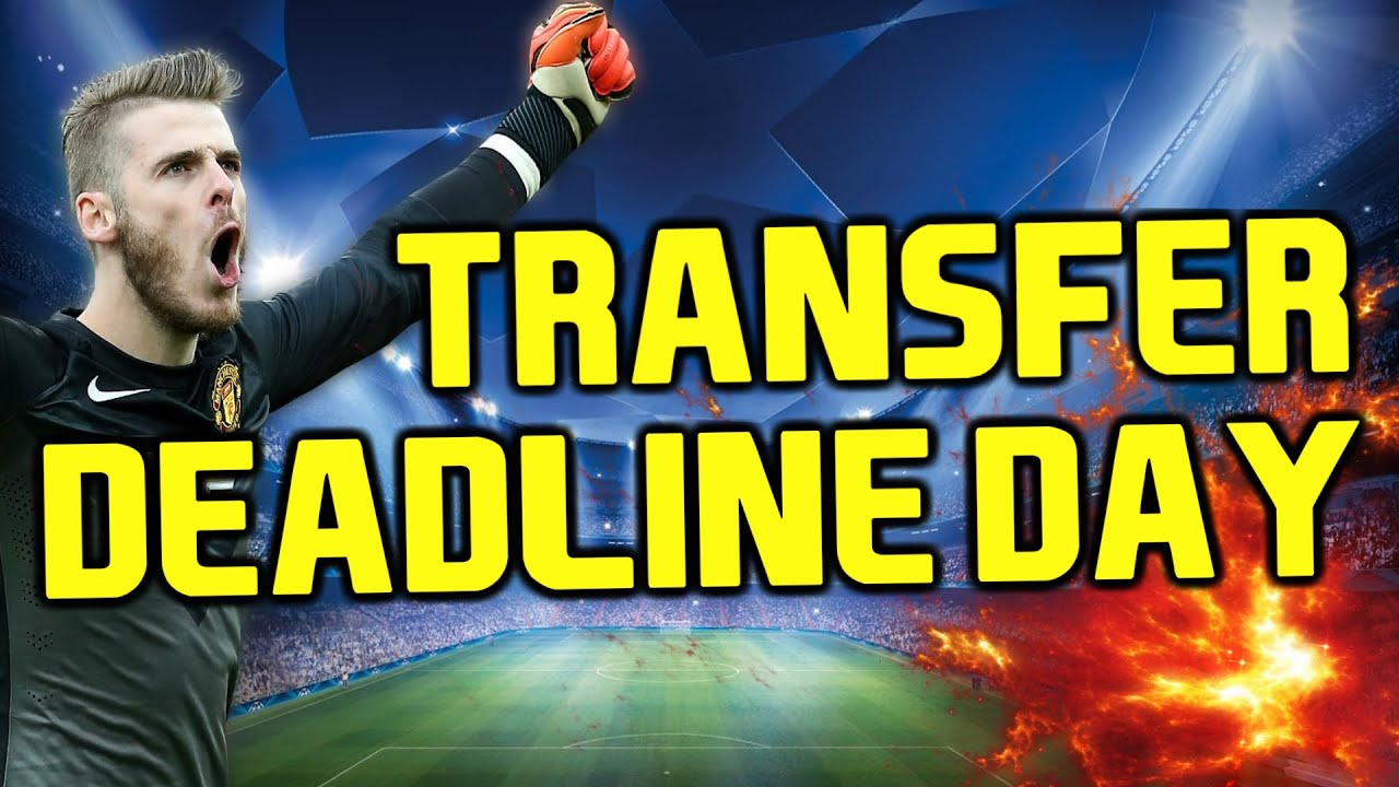 transfer deadline day - photo #27