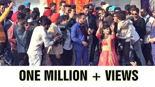 JAZZY B ,  KAUR B , JASSI GILL , AMRIT MAAN  | All Punjabi Singers on One Stage |