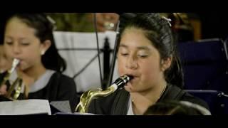 Paisaje de Esperanza - Banda Guadalupana - Viva La Música 1T