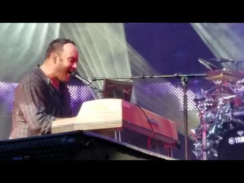 Dave Matthews Band new song Bob Law Charlottesville