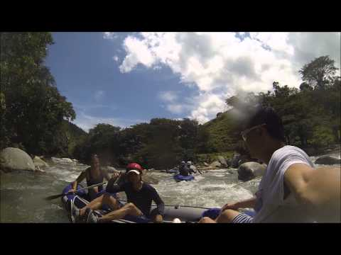 TRAVESIA POR EL NUS Cisneros Antioquia