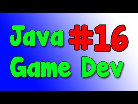Java Game Development #16 - Collision Detection