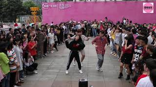 随唱谁跳 KPOP Random Dance Game in China 成都站(第二次)P2