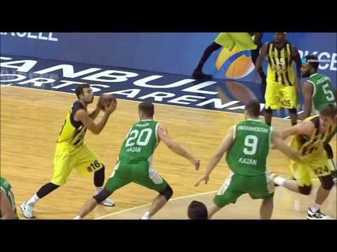 Fenerbahçe Basketbol ●  Road to Euroleague Final Four ●