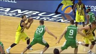 Fenerbahçe Basketbol ●  Road to Euroleague Final Four ●