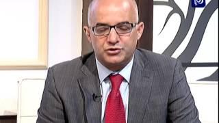 د  نزيه عمارين -  التحضيرات النهائية ليوم الانتخابات