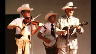 The Maple On The Hill - Bill Monroe & The Blue Grass Boys LIVE