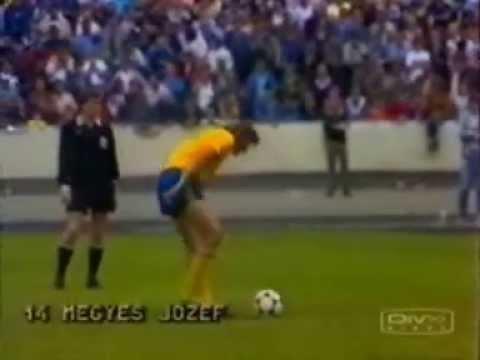 Sparta Praha - Dunajská Streda 0:0 (2:3 penalty)   Finále poháru 1986/87