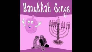 Hanukkah Latkes  - Hanukkah Songs