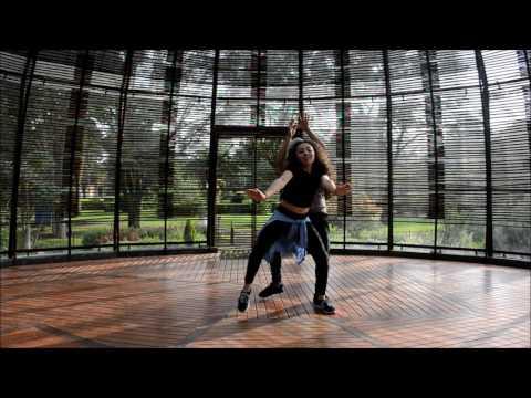 MAKE IT DANCE-  Sean Paul Ft. Dua Lipa - No Lie (BVRNOUT Remix) ( COREOGRAFÍA)