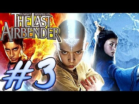 Avatar - The Last Airbender FULL GAME Longplay (PS2, Wii ...