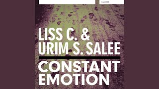 Constant Emotion (Martin Eyerer Remix)