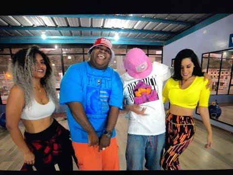 RETUMBE | VIDEO OFFICIAL | KUTTY | DJ FARICHO | SALSA CHOKE