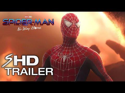 "SPIDER-MAN: NO WAY HOME - TV Spot ""Secrets"" (2021)"