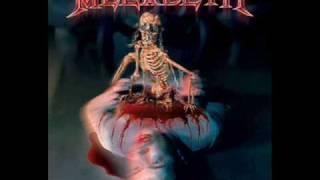 Megadeth - 1000 Times Goodbye - Sub Esp