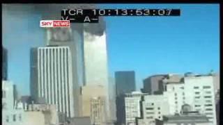 Nieuwe beelden 9/11 - New footage 9/11